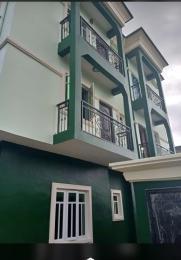 3 bedroom Blocks of Flats House for rent . Onike Yaba Lagos
