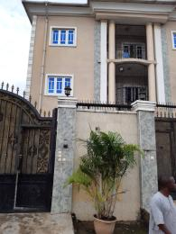 3 bedroom Blocks of Flats House for rent Off Pedro road  Palmgroove Shomolu Lagos