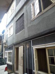 2 bedroom Blocks of Flats House for rent Isaac John , close to yabatech , yaba  Yaba Lagos