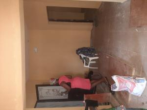 2 bedroom Flat / Apartment for rent Very decent and beautiful 2bedroom at alakuko very close to bustop  Ojokoro Abule Egba Lagos