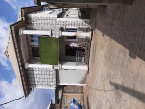 2 bedroom Flat / Apartment for rent Very decent and beautiful 2bedroom at alakuko dalemo  Ojokoro Abule Egba Lagos