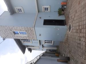2 bedroom Flat / Apartment for rent Very decent and beautiful 2bedroom flat at dalemo alakuko  Alagbado Abule Egba Lagos