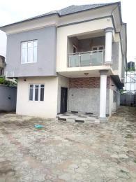 3 bedroom Flat / Apartment for sale Executive 3bedroom  four nos 3bedroom for sale at idimu arobaba very decent and beautiful  Orisunbare Alimosho Lagos