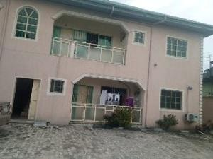2 bedroom Mini flat Flat / Apartment for rent Woji Port Harcourt Trans Amadi Port Harcourt Rivers