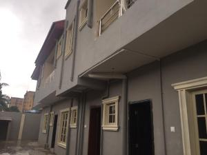 3 bedroom Blocks of Flats House for rent Alara Sabo Yaba Lagos