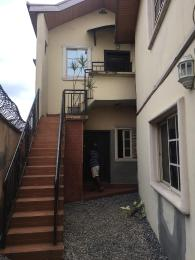 2 bedroom Blocks of Flats House for rent Ekololu Lawanson Surulere Lagos