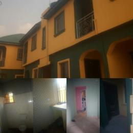1 bedroom mini flat  Blocks of Flats House for rent Iyana Ipaja Ipaja Lagos