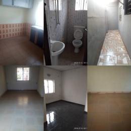 1 bedroom mini flat  Mini flat Flat / Apartment for rent Mafoluku Oshodi Lagos
