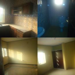 1 bedroom mini flat  Mini flat Flat / Apartment for rent Ipaja Ipaja Lagos