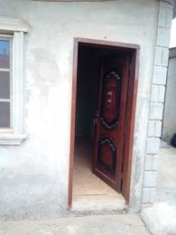 1 bedroom mini flat  Mini flat Flat / Apartment for rent .. Ipaja Ipaja Lagos