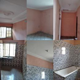 1 bedroom mini flat  Mini flat Flat / Apartment for rent Oko oba Agege Lagos