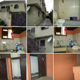 Self Contain Flat / Apartment for rent Abule Egba Abule Egba Lagos