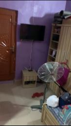 1 bedroom mini flat  Self Contain Flat / Apartment for rent Abule Oja  Akoka Yaba Lagos