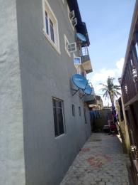 1 bedroom mini flat  Self Contain Flat / Apartment for rent , Fola Agoro Yaba Lagos