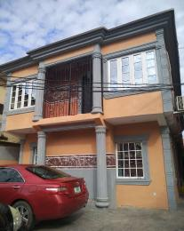2 bedroom Blocks of Flats House for sale Off bajuliaye road  Shomolu Lagos
