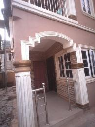 3 bedroom Blocks of Flats House for rent alakuko after kola bus stop Alagbado Abule Egba Lagos