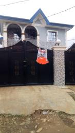 3 bedroom Flat / Apartment for rent Madam Okesola street, Victory Estate,  Ejigbo Road, Idimu Egbe/Idimu Lagos
