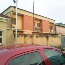 Blocks of Flats House for sale Sam shonibare crescent  Ogunlana Surulere Lagos