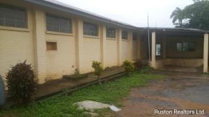 Commercial Property for rent NTC Rd. Iyanganku Ibadan Oyo