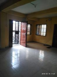 3 bedroom Flat / Apartment for rent babs animashun  Bode Thomas Surulere Lagos