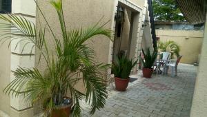 2 bedroom Bungalow for shortlet Off Adeniran Ogunsanya,Surulere Ogunsanya Surulere Lagos