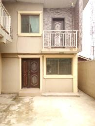 2 bedroom Blocks of Flats House for rent Ogba central via aguda. Ogba Bus-stop Ogba Lagos