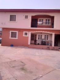 3 bedroom Flat / Apartment for rent Omonile Junction, Obawole  Ifako-ogba Ogba Lagos
