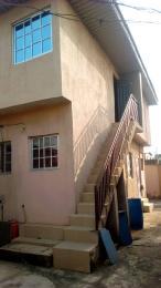 1 bedroom mini flat  Mini flat Flat / Apartment for rent Mobile bus stop Ola street off Ajayi road oke ira. Oke-Ira Ogba Lagos