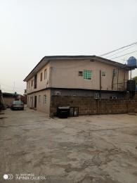 1 bedroom mini flat  Self Contain Flat / Apartment for rent Unity estate or Morgan estate off grammar school Ojodu via aina stress. Berger Ojodu Lagos