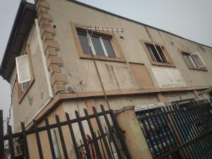 Church Commercial Property for rent ON ISHAGA ROAD VIA LUTH Ojuelegba Surulere Lagos