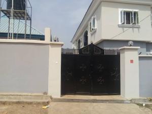 3 bedroom Blocks of Flats House for rent Up Jesus Idishin Ibadan Oyo