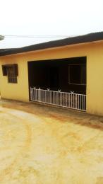 3 bedroom Flat / Apartment for rent Odebanke street off dolafield agric ikorodu Agric Ikorodu Lagos
