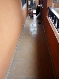 3 bedroom Flat / Apartment for rent Agbelekale very close to bus stop  Abule Egba Abule Egba Lagos
