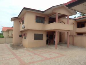 4 bedroom Semi Detached Duplex House for rent Bolajoko estate, general gas. Akobo Ibadan Oyo