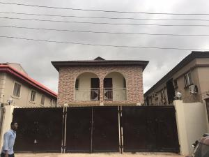 4 bedroom Flat / Apartment for rent off st finbarrs road akoka Akoka Yaba Lagos