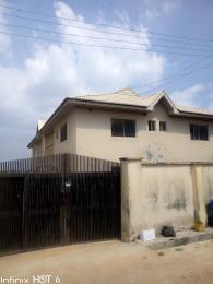 3 bedroom Shared Apartment Flat / Apartment for rent Zionist Estate, Akala Express  Akala Express Ibadan Oyo