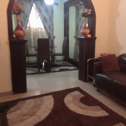 1 bedroom mini flat  Blocks of Flats House for shortlet Off Opebi road Opebi Ikeja Lagos