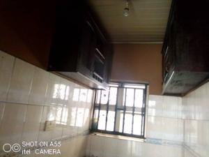1 bedroom mini flat  Mini flat Flat / Apartment for rent Gowon estate Egbeda  Egbeda Alimosho Lagos
