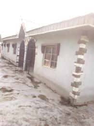 3 bedroom Detached Bungalow House for rent  Odo Oba area Moniya Ibadan  Akinyele Oyo