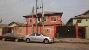 2 bedroom Self Contain Flat / Apartment for rent ... Ojota Ojota Lagos