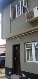 2 bedroom Flat / Apartment for rent Off Aina  Morgan estate Ojodu Lagos
