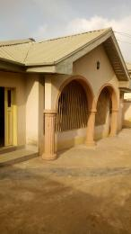3 bedroom Self Contain Flat / Apartment for rent Ashipa Ollydee Event Center  Akala Express Ibadan Oyo