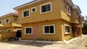 4 bedroom House for rent familoni Igbo-efon Lekki Lagos