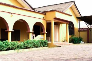 5 bedroom Detached Duplex House for sale Haruna brt bus stop ogba Lagos Aguda(Ogba) Ogba Lagos