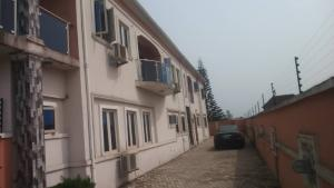 3 bedroom Blocks of Flats House for rent Good news Estate sangotedo  Sangotedo Ajah Lagos