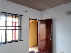 1 bedroom mini flat  Mini flat Flat / Apartment for rent Houston Wright estate  Oregun Ikeja Lagos