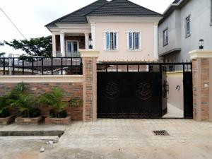 1 bedroom mini flat  Blocks of Flats House for rent Obawole kfarm estate off college road, Ifako-ogba Ogba Lagos