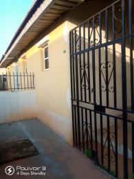 3 bedroom Mini flat Flat / Apartment for rent  Olusegun obasonjo way, its eko Ita Ika Abeokuta Ogun