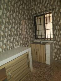 1 bedroom mini flat  Mini flat Flat / Apartment for rent Ojodu off grammar school Morgan estate pH2. Morgan estate Ojodu Lagos