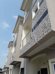 1 bedroom mini flat  Mini flat Flat / Apartment for rent Kenfat street Thomas estate Ajah Lagos